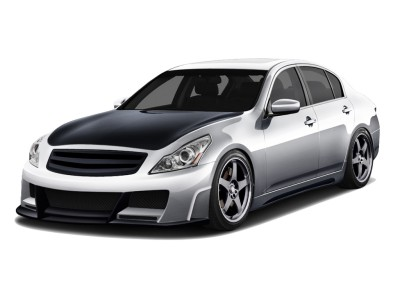 Infiniti G-Series G37 Atex Body Kit