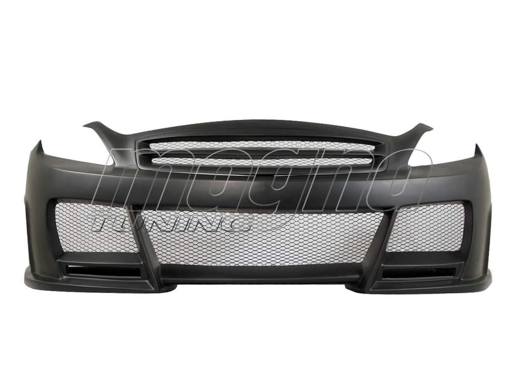 Infiniti G-Series G37 / Q60 Elixir Body Kit