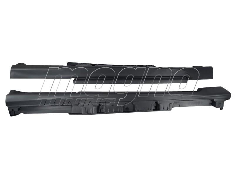 Infiniti G-Series G37 / Q60 Evolva Body Kit