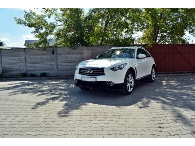 Infiniti QX70 MX Body Kit