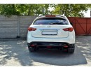 Infiniti QX70 MX Rear Bumper Extension