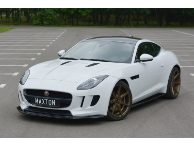 Jaguar F-Type Body Kit MX