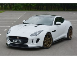 Jaguar F-Type MX Body Kit