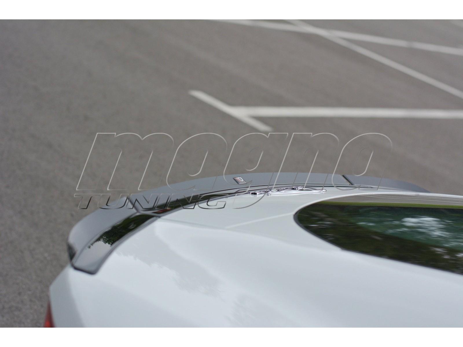 Jaguar F-Type MX Rear Wing