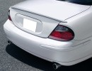 Jaguar S-Type Apex Rear Wing
