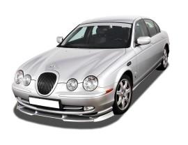 Jaguar S-Type Verus-X Front Bumper Extension