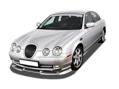 Jaguar S-Type Verus-X Front Bumper Extension