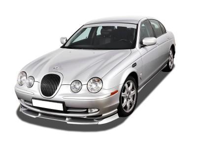 Jaguar S-Type Verus-X Frontansatz