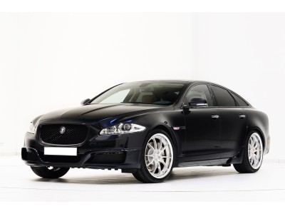 Jaguar XJ X351 Body Kit Stenos