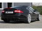 Jaguar XK/XKR X150 Bara Spate V2