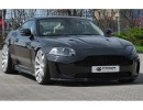 Jaguar XK/XKR X150 Body Kit V2