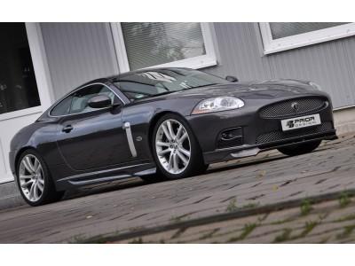 Jaguar XK/XKR X150 Exclusive Frontansatz