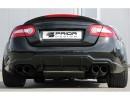 Jaguar XK/XKR X150 V2 Heckstossstange