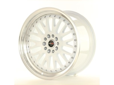 JapanRacing JR10 Janta White
