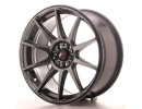 JapanRacing JR11 Janta Dark Hyper Black