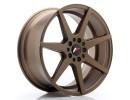 JapanRacing JR20 Matt Bronze Wheel