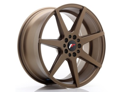JapanRacing JR20 Matt Bronze Wheel