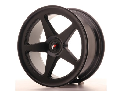 JapanRacing JR24 Matt Black Wheel