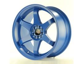 JapanRacing JR3 Blue Wheel