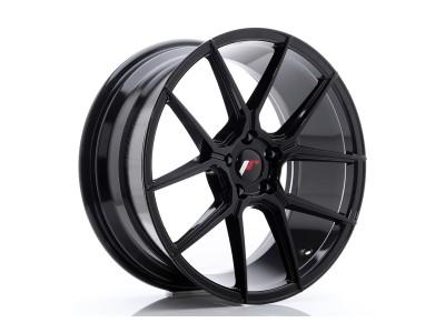 JapanRacing JR30 Glossy Black Wheel