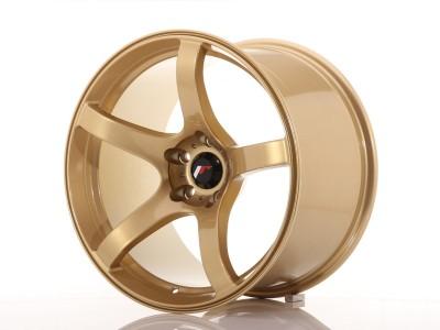 JapanRacing JR32 Gold Wheel