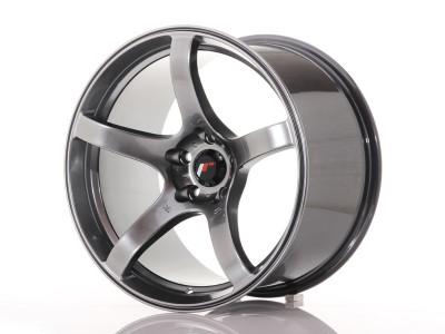JapanRacing JR32 Hyper Black Wheel