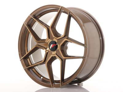 JapanRacing JR34 Platinum Bronze Wheel