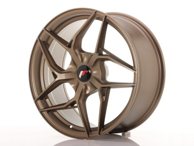JapanRacing JR35 Bronze Wheel