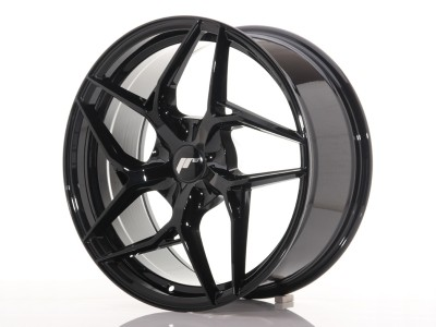 JapanRacing JR35 Gloss Black Wheel