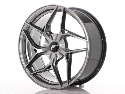 JapanRacing JR35 Hyper Black Wheel