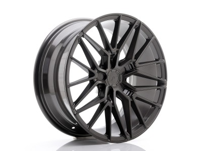 JapanRacing JR38 Hyper Grey Wheel