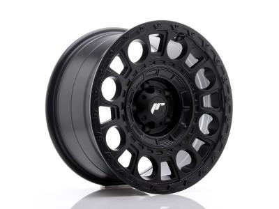 JapanRacing JRX10 Matt Black Wheel