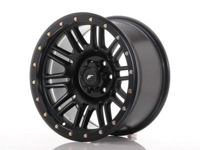 JapanRacing JRX7 Matt Black Wheel