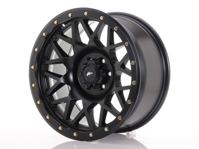 JapanRacing JRX8 Janta Matt Black