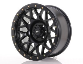 JapanRacing JRX8 Matt Black Wheel