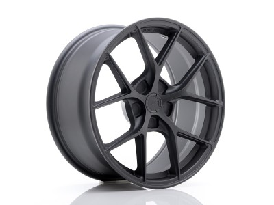 JapanRacing SL01 Gun Metal Wheel