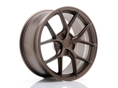 JapanRacing SL01 Matt Bronze Wheel