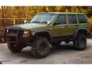 Jeep Cherokee XJ SX Wheel Arch Extensions