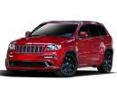 Jeep Grand Cherokee Atex Body Kit