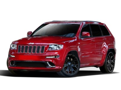 Jeep Grand Cherokee Atex Body Kit