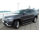Jeep Grand Cherokee WK2 Helios Running Boards