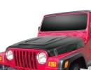 Jeep Wrangler JK Capota Volcano Fibra De Carbon