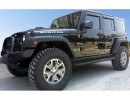 Jeep Wrangler TJ Unlimited Helios-B Running Boards
