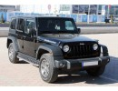 Jeep Wrangler TJ Unlimited Praguri Laterale Helios