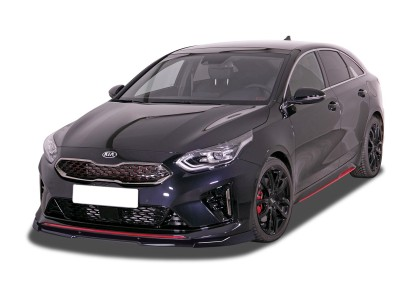 Kia Ceed / Proceed CD GT RX Front Bumper Extension
