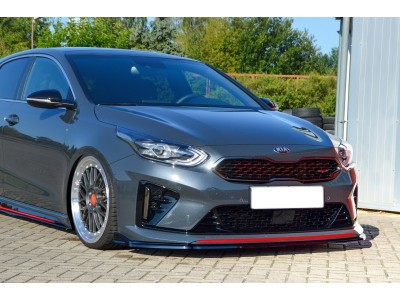 Kia Ceed CD GT Invido Body Kit