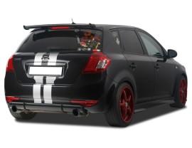 Kia Ceed MK1 Redo Rear Wing