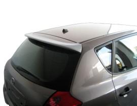 Kia Ceed MK1 Sport Rear Wing