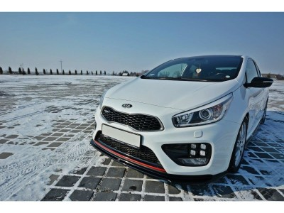 Kia Ceed MK2 GT Body Kit MX