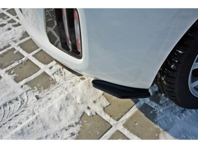Kia Ceed MK2 GT MX Rear Bumper Extensions